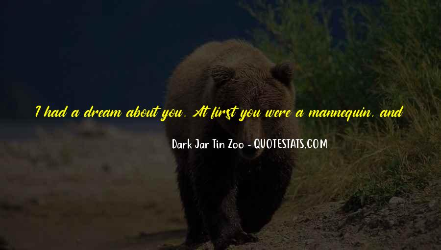 Quotes About Dreams While Sleeping #417665