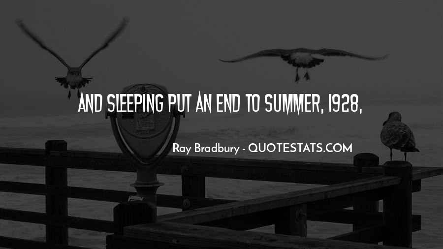 Quotes About Dreams While Sleeping #496756