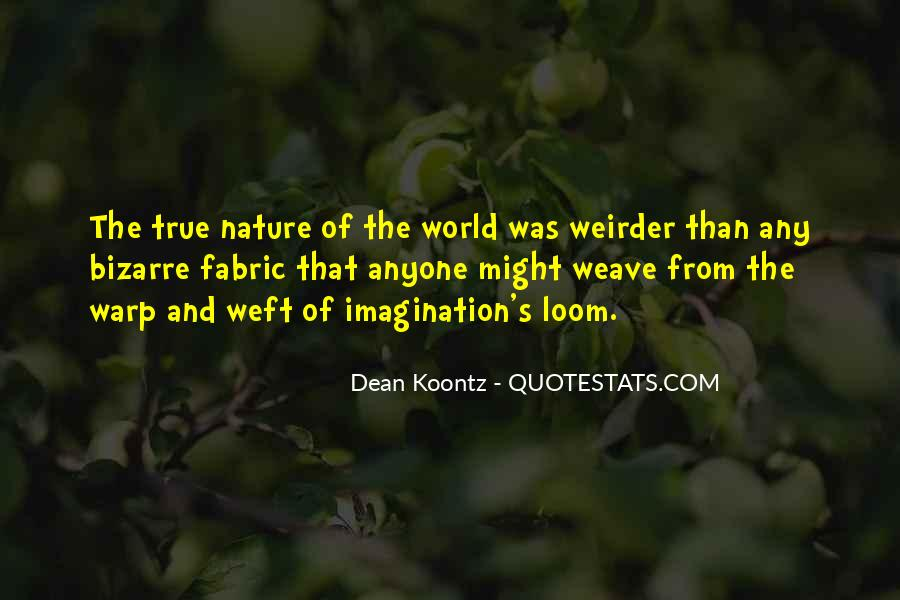 Quotes About Reality And Imagination #181154