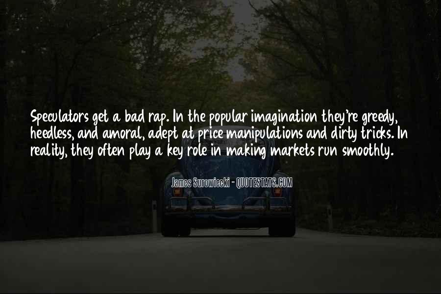 Quotes About Reality And Imagination #807463