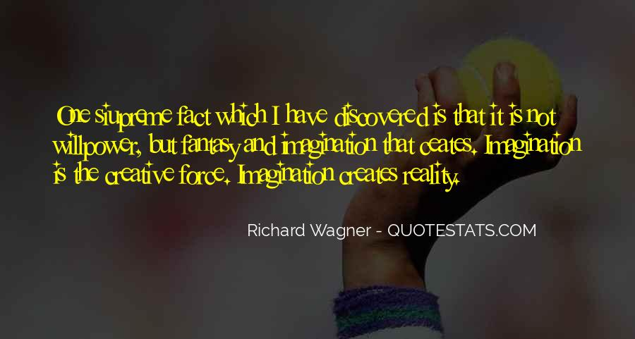 Quotes About Reality And Imagination #888200