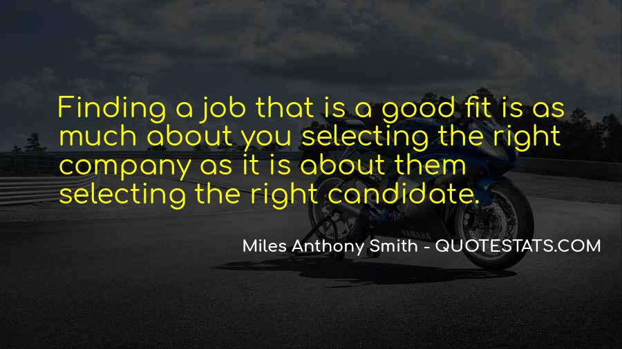Quotes About Career Counseling #1050465