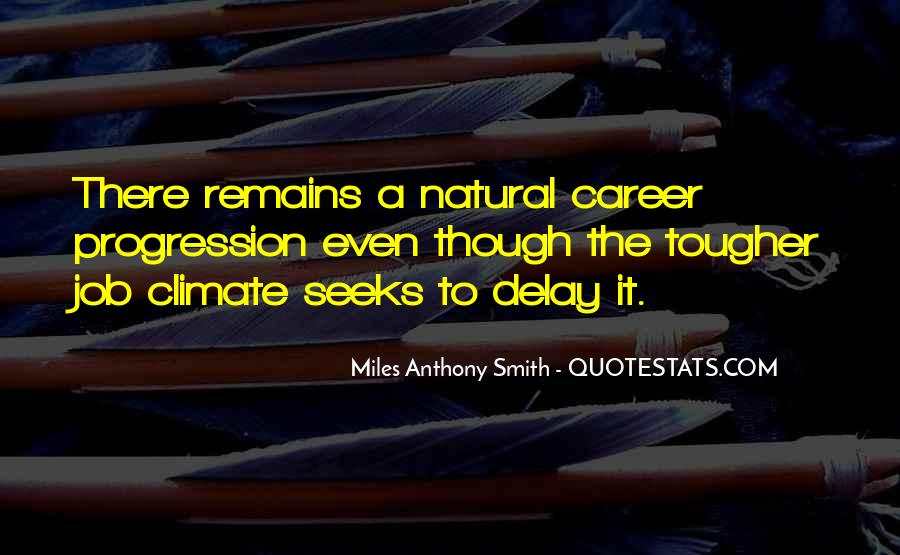 Quotes About Career Counseling #1054725