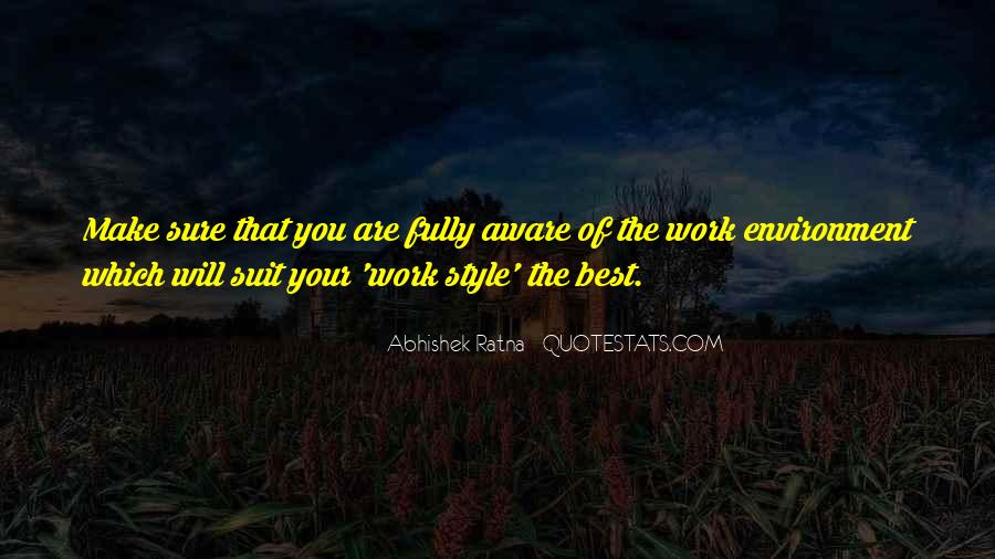 Quotes About Career Counseling #469559