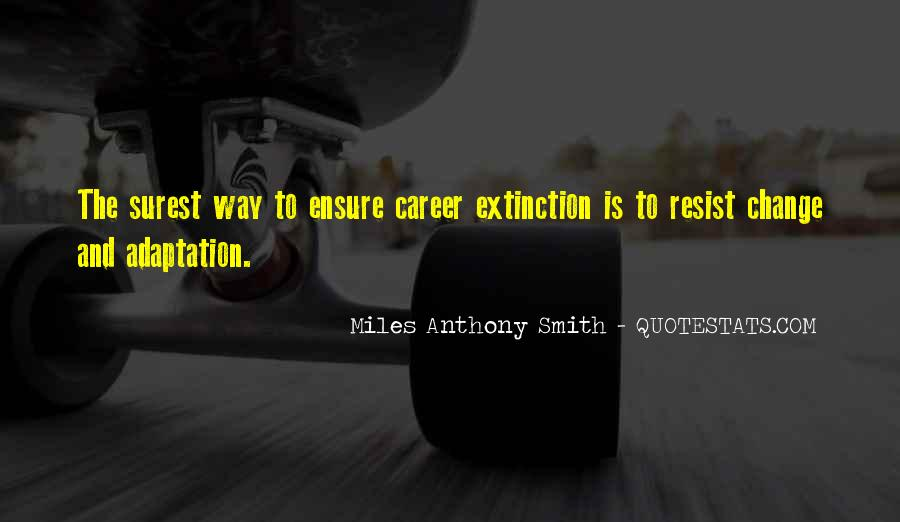 Quotes About Career Counseling #654867