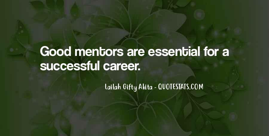 Quotes About Career Counseling #935736