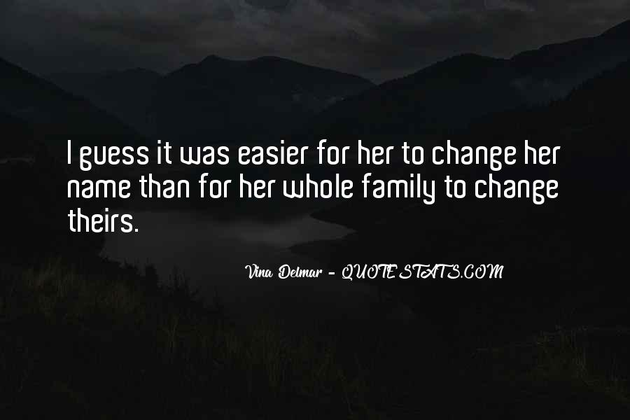 Quotes About Awful Family #513605