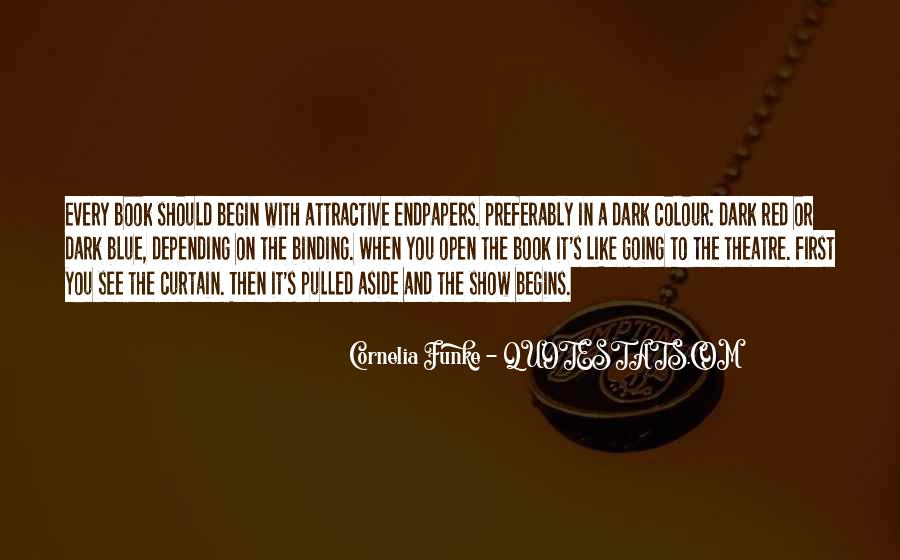 Quotes About The South Pacific #8253