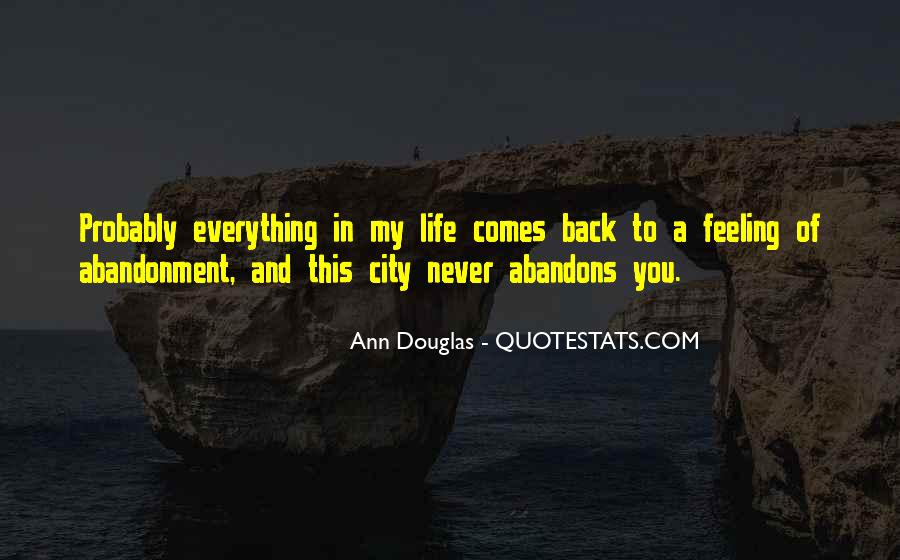 Quotes About Everything In Life #38360
