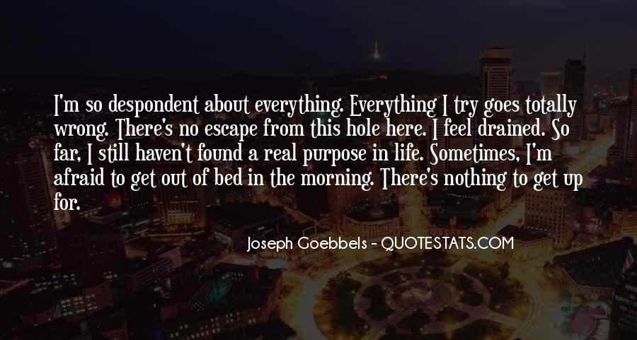 Quotes About Everything In Life #55581