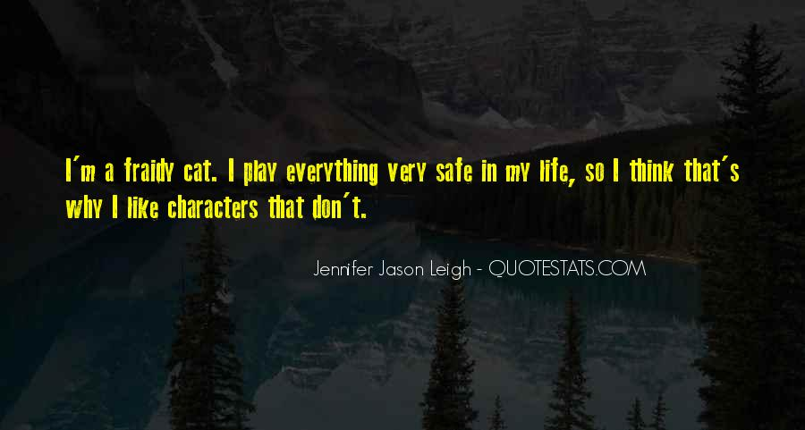Quotes About Everything In Life #59984