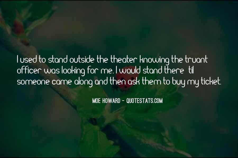 Quotes About Knowing All Along #226839