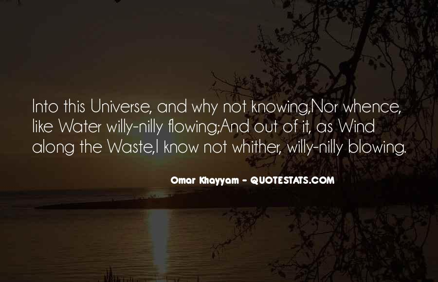 Quotes About Knowing All Along #881633