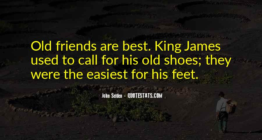Quotes About Old Best Friends #181813