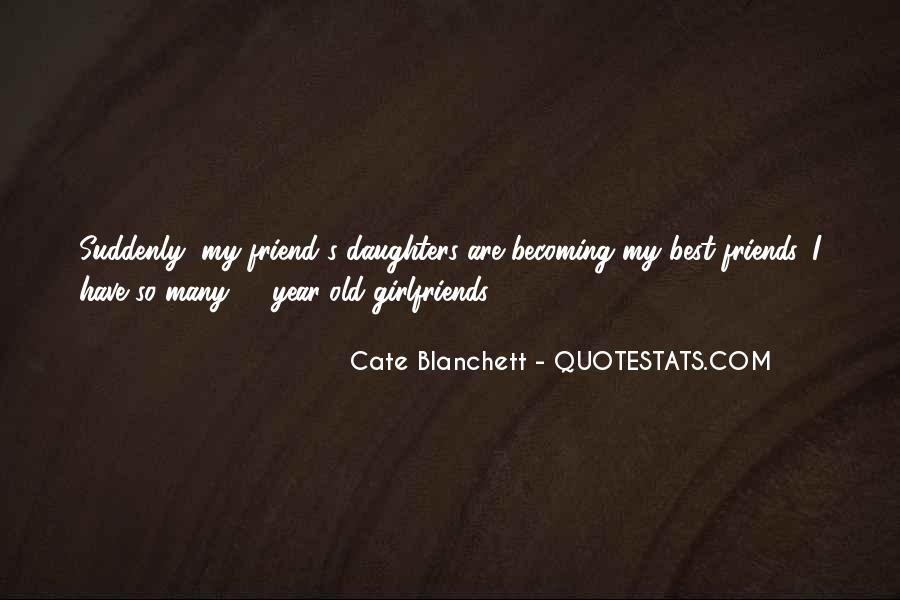 Quotes About Old Best Friends #246684
