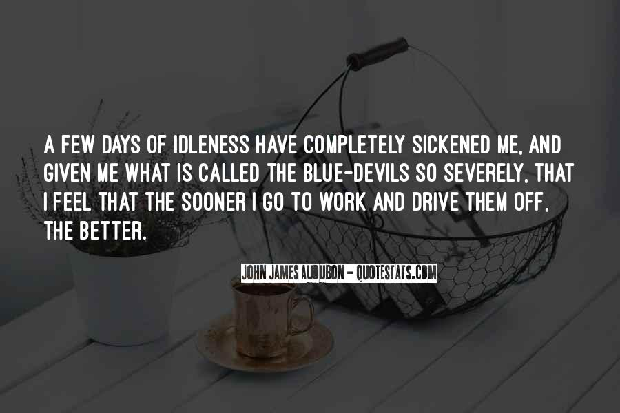 Quotes About Better Days #181881