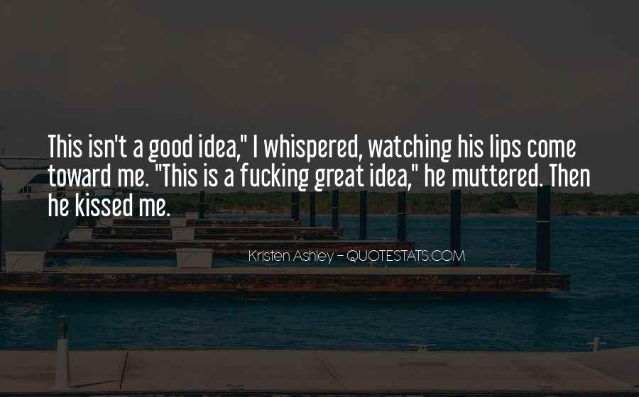 Quotes About Someone Being Too Good For You #915