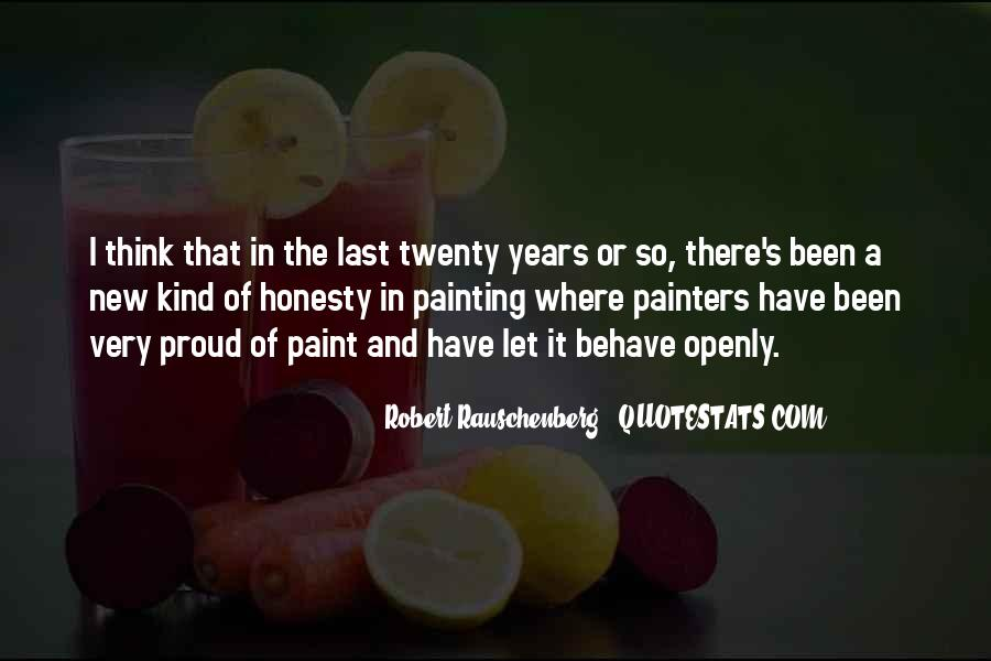 Quotes About Painters And Painting #1474473