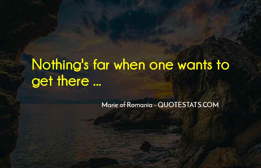 Quotes About Romania #135083