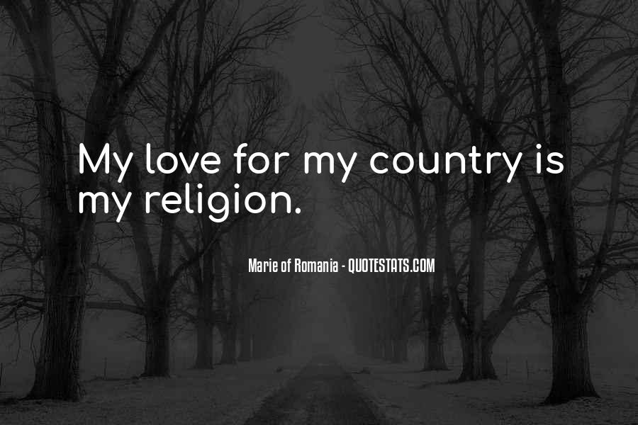 Quotes About Romania #164160