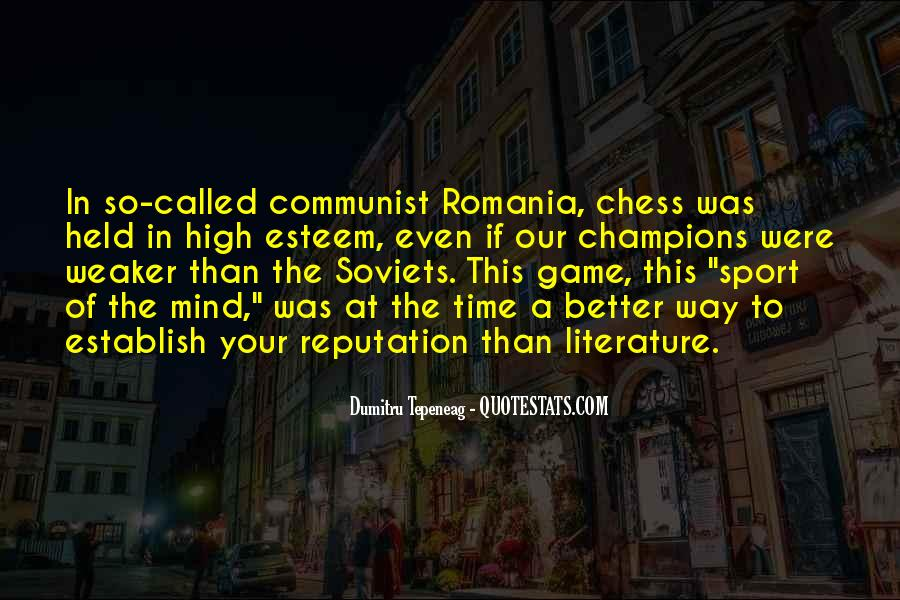 Quotes About Romania #1847487