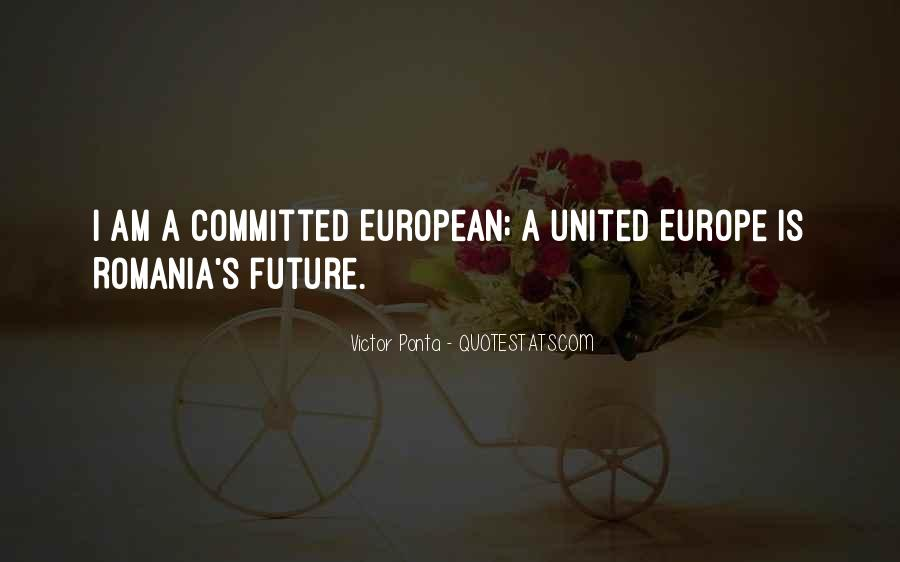 Quotes About Romania #448466