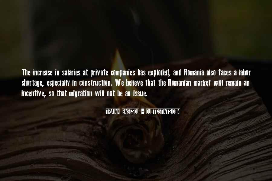 Quotes About Romania #83552