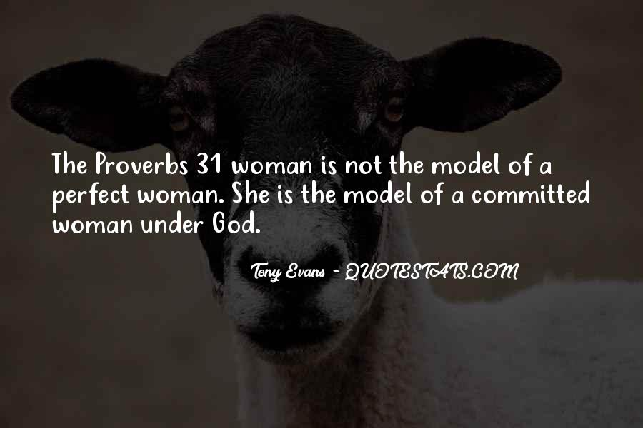 Quotes About Proverbs 31 Woman #926786