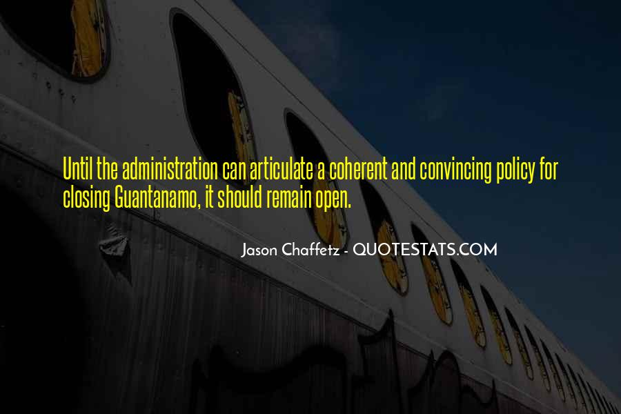 Quotes About Articulate #164915