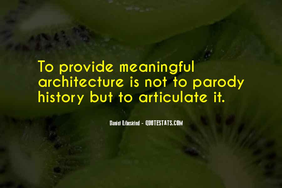 Quotes About Articulate #342231