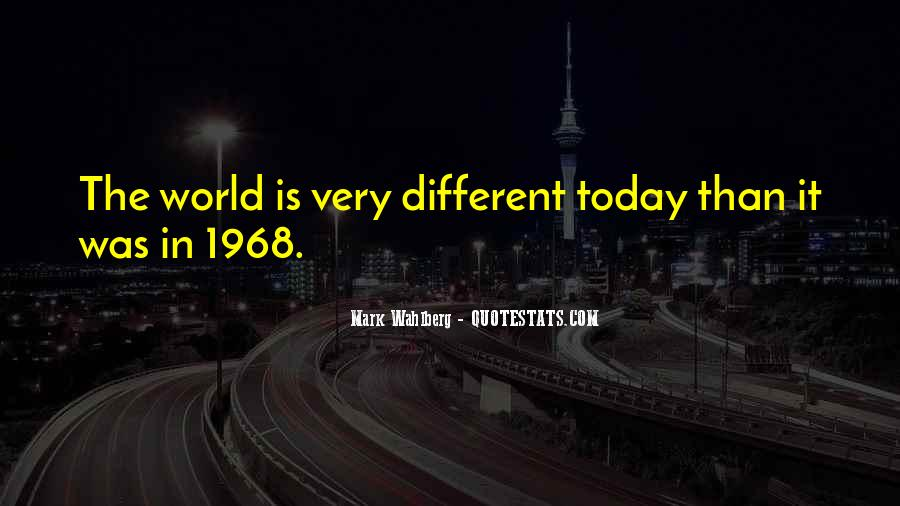 Quotes About 1968 #308226