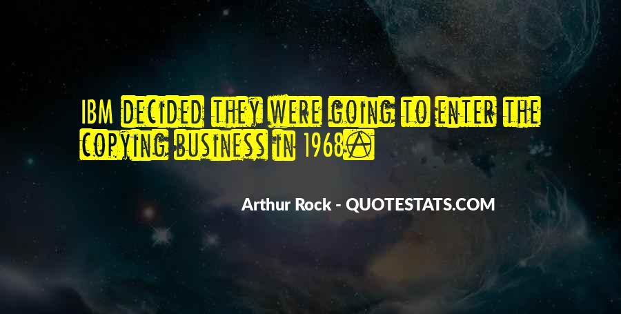 Quotes About 1968 #619156