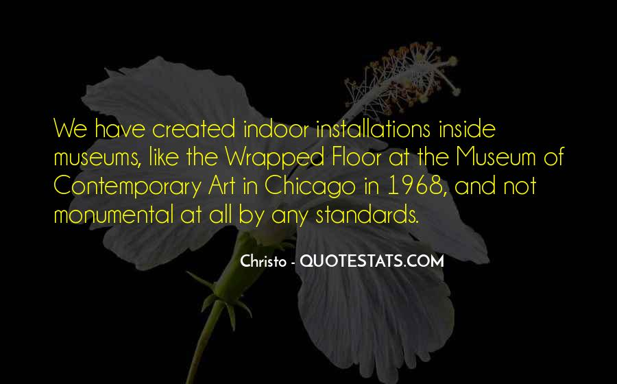 Quotes About 1968 #655618