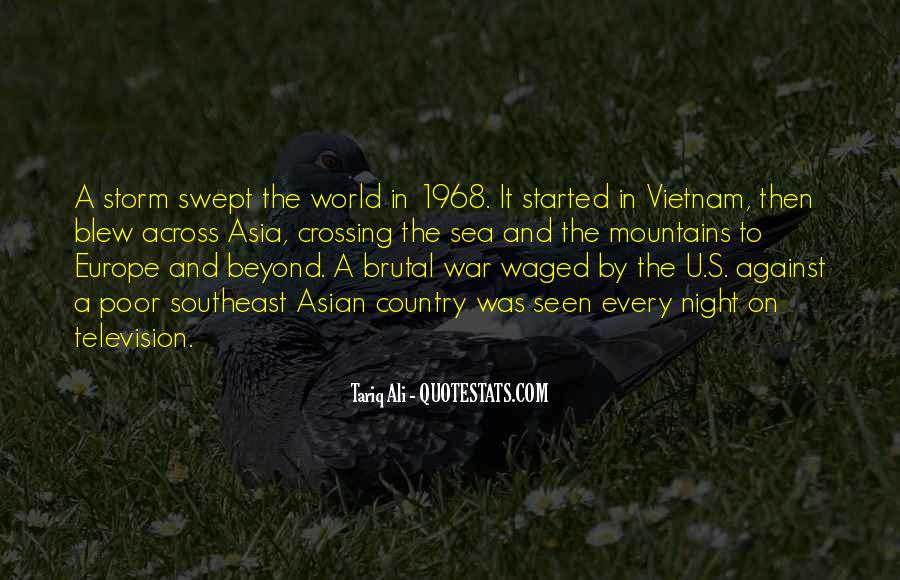 Quotes About 1968 #826312
