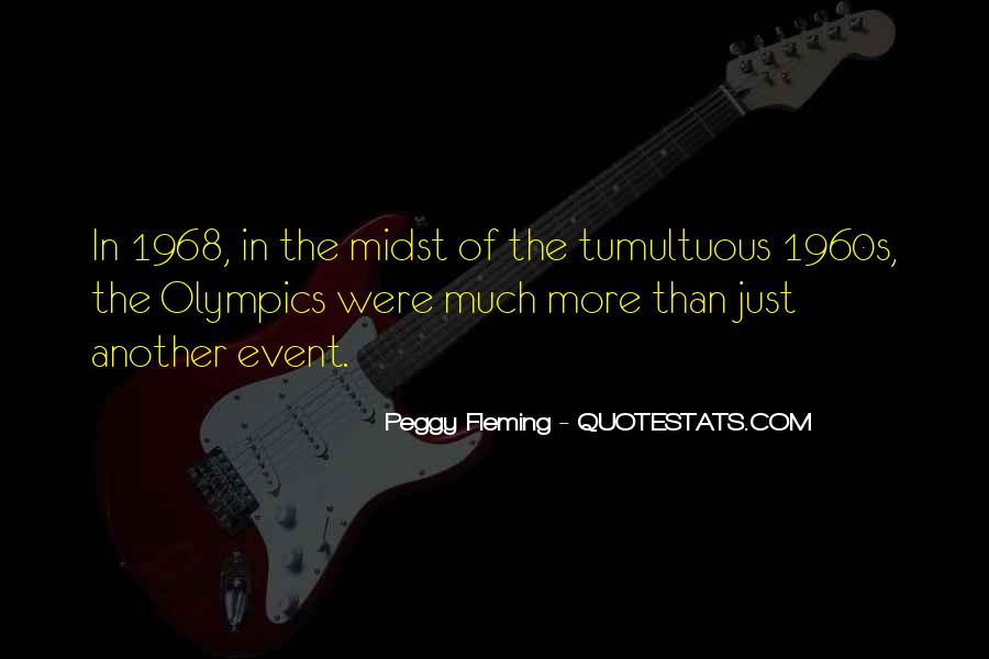 Quotes About 1968 #94114