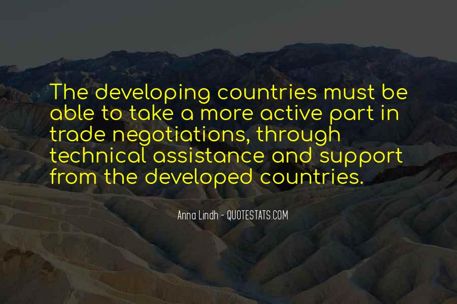 Quotes About Technical Assistance #531284