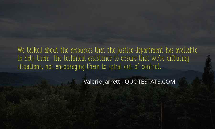 Quotes About Technical Assistance #642162