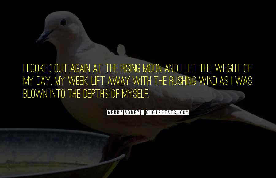 Quotes About Rising Again #1312960