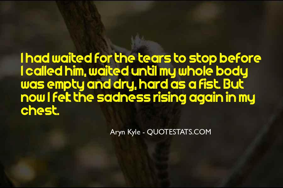 Quotes About Rising Again #144600