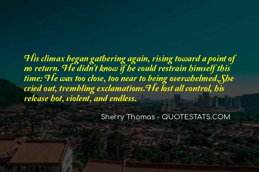Quotes About Rising Again #1511454