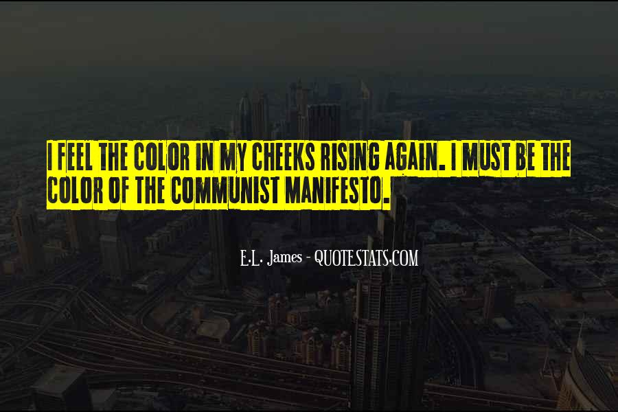 Quotes About Rising Again #188310