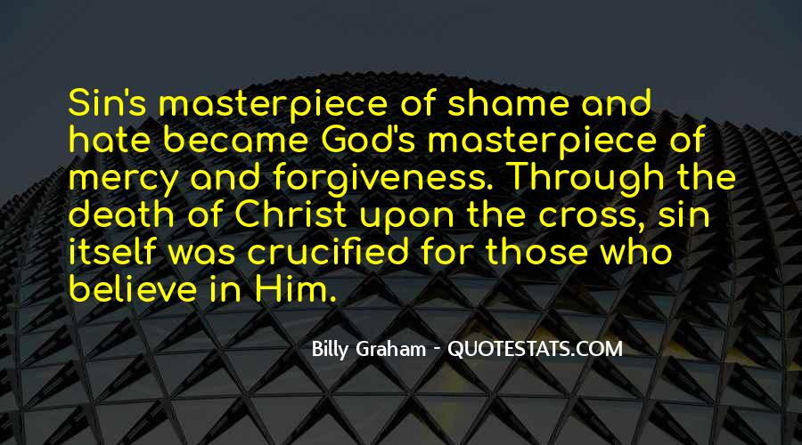 Quotes About God's Masterpiece #988252