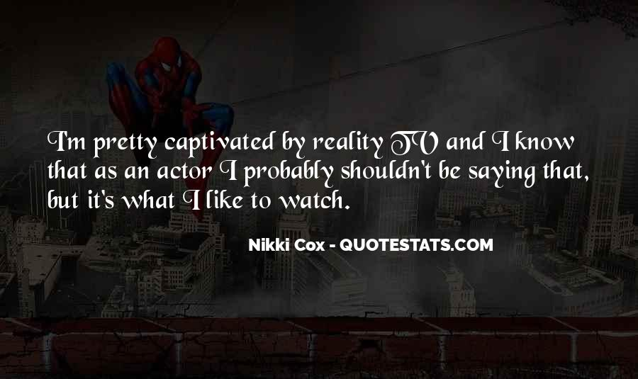 Quotes About Nikki #48621
