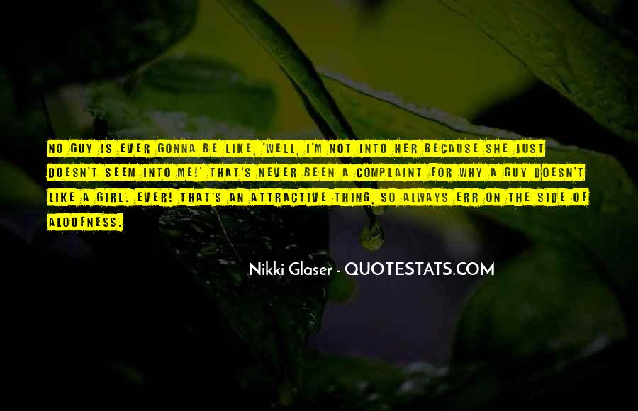 Quotes About Nikki #5992