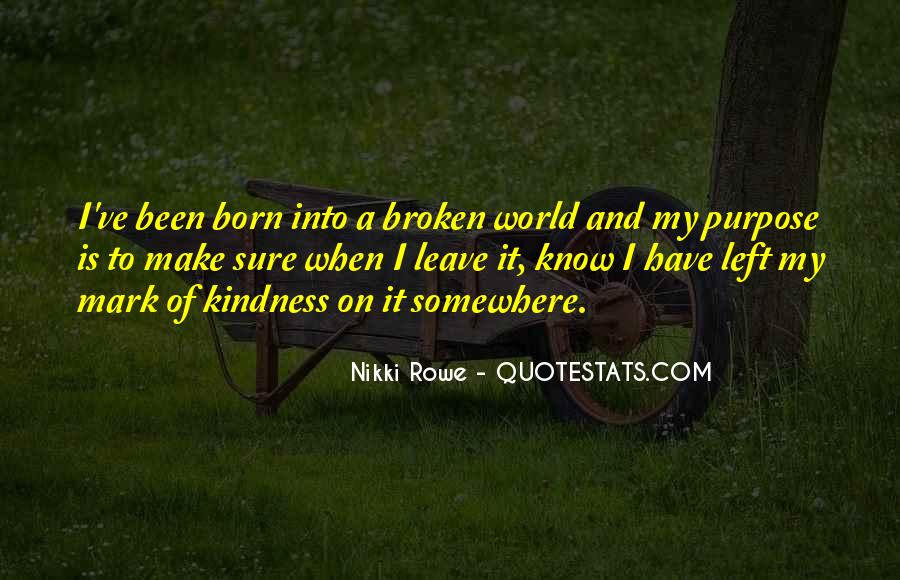 Quotes About Nikki #60768
