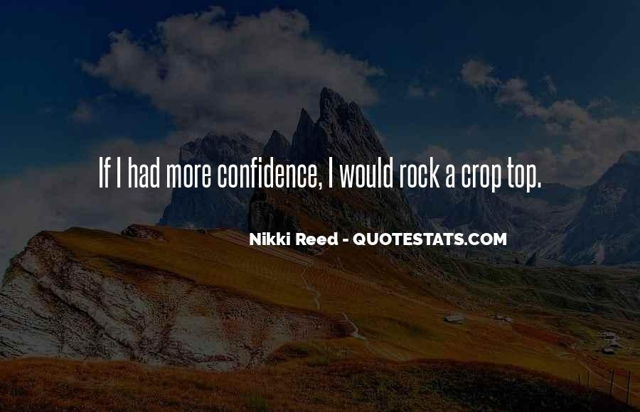 Quotes About Nikki #68243