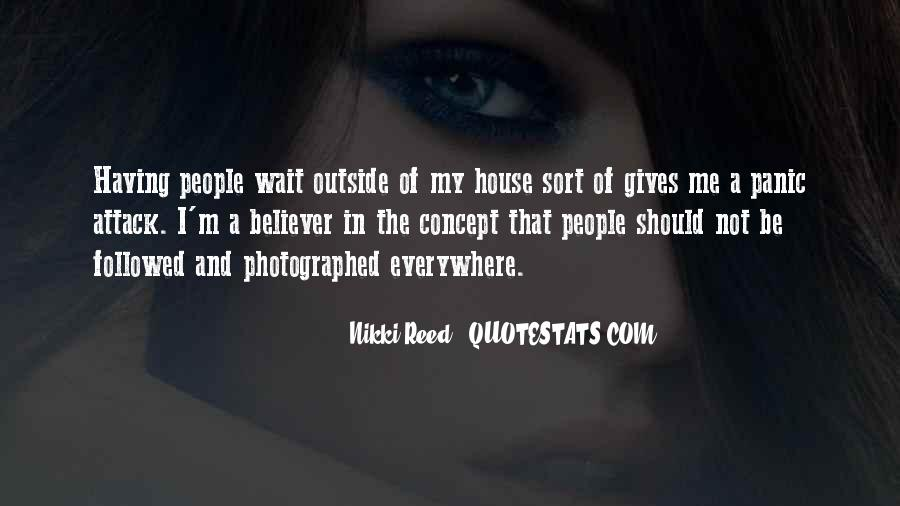 Quotes About Nikki #91515