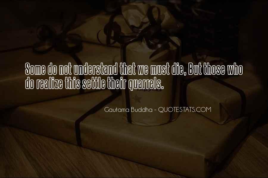 Quotes About Not Settling #187816