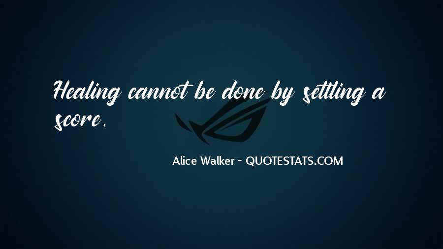 Quotes About Not Settling #391310