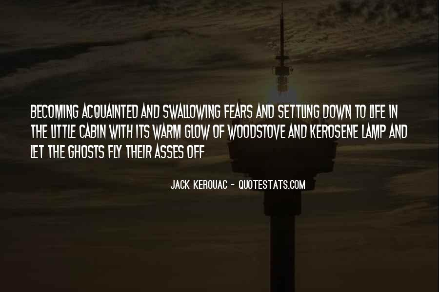 Quotes About Not Settling #424374